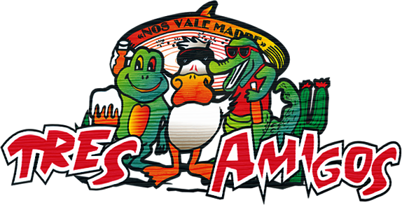 Ресторан Трес Амигос